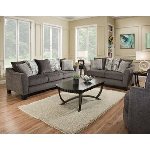 Clearance Hernandez 2 Piece Living Room Set by Latitude Run Reviews (2019) & Buyer's Guide