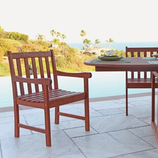Gail Patio Dining Chair