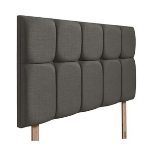 Brookville Upholstered Headboard By ClassicLiving