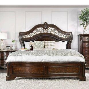 Gladden Panel Bed
