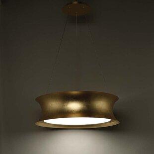 Tango 1-Light Pendant by M..
