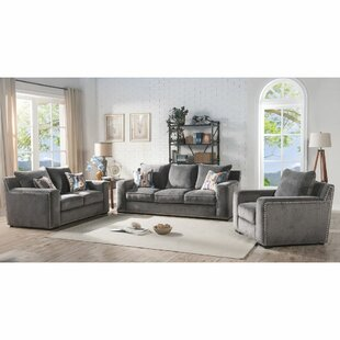 Alcott Hill Donohoe Living Room Collection