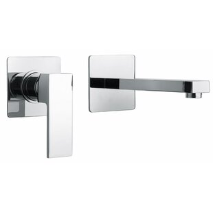 Jewel Faucets J12 Bath Series Wall mounted Bathroom Faucet