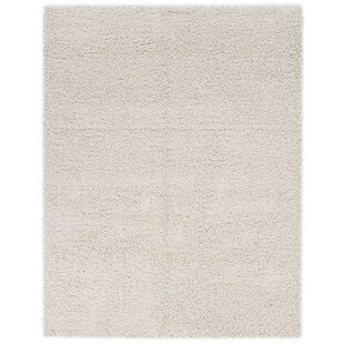 Cozy Cream Indoor/Outdoor Area Rug by Sweet Home Collection