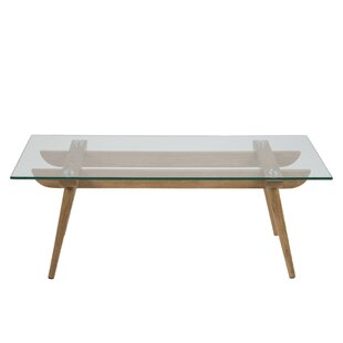 Strozier Coffee Table By Brayden Studio