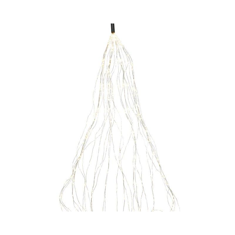 The Holiday Aisle Mountain Alpine Micro Bunch 640 Light String Lights Wayfair