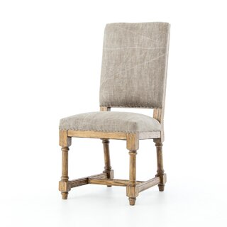 Akerley Brook Side Chair (Set of 2) by Bungalow Rose SKU:AC293110 Shop