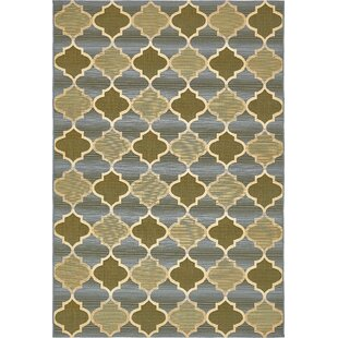 Alice Beige Indoor/ Indoor/Outdoor Area Rug