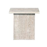 Boca Block End Table by Panama Jack Home
