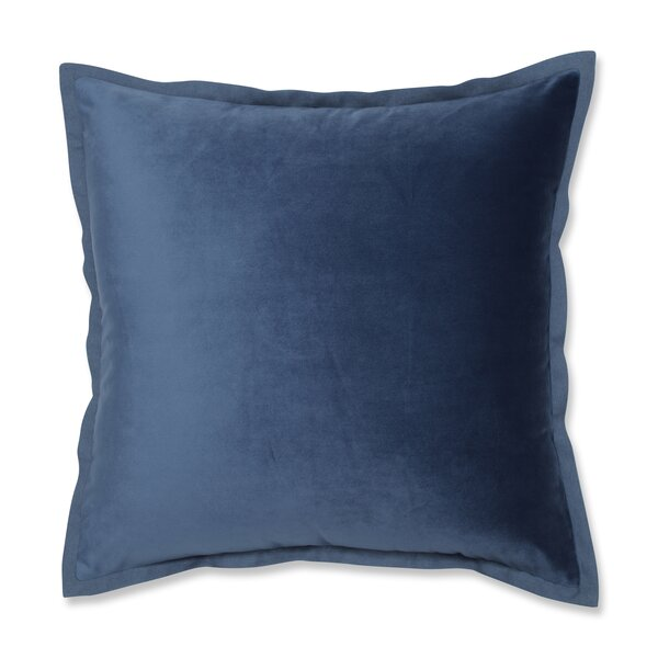 Blue Throw Pillows You'll Love Wayfair Stunning Navy And White Decorative Pillows