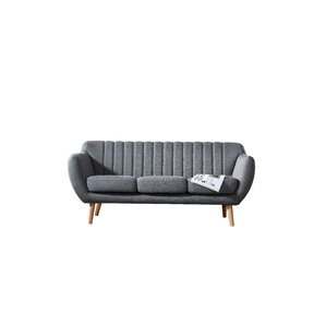 Villalba Sophisticated and Stylish Standard Sofa by George Oliver