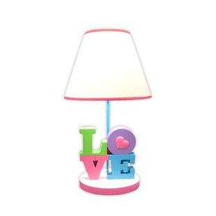 Zoomie Kids Glantz Love 22