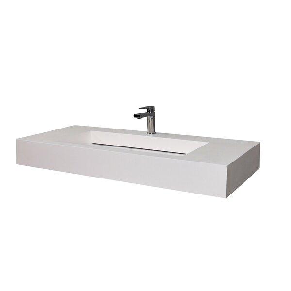 35 Inch Bathroom Countertop Wayfair