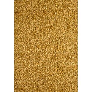 Pale Gold Rugs Wayfair Co Uk