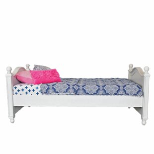 Cowell Platform Bed by Harriet Bee Design