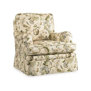 Claremont Swivel Glider