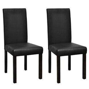 Ginny Upholstered Dining Chair (Set of 2)..