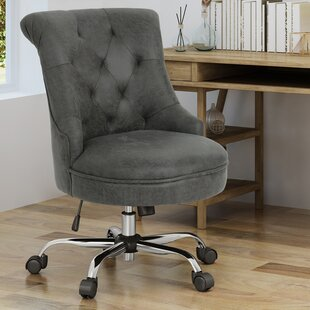 Juniper Home Task Chair by Andover Mills Best Choices