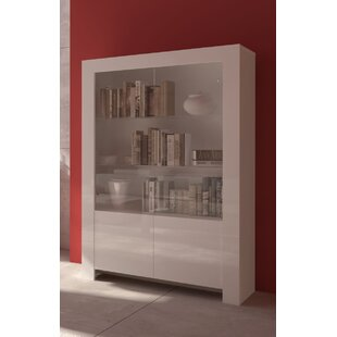 Max Display Cabinet With Lighting