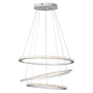 Élan Lighting Allos™ 3-Light Pendant