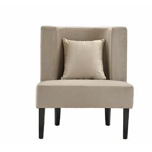 Ebern Designs Fallston Slipper Chair