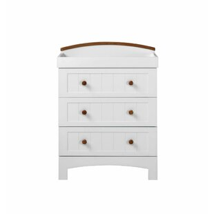 Review Iris Dresser