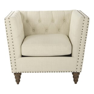 Charlton Home Chelsea Barrel Chair