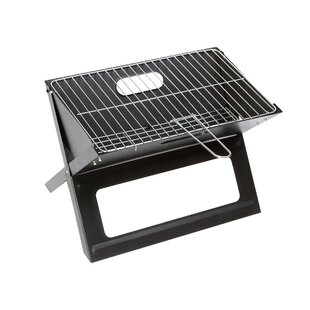 Toth 44cm Charcoal Barbecue By Sol 72 Outdoor