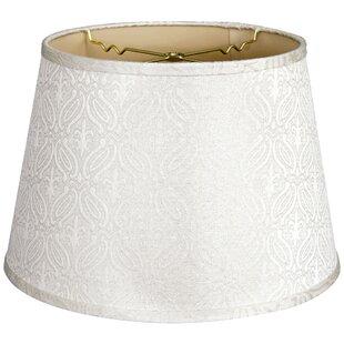 14 Shantung Empire Lamp Shade