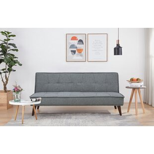 Freudenburg Convertible Sofa
