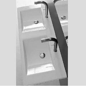 Kloc 49 4 Trough Sink Bathroom Sink