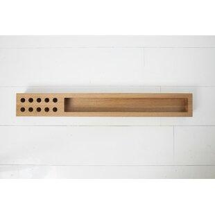 Greyson Log For Desk By Isabelline