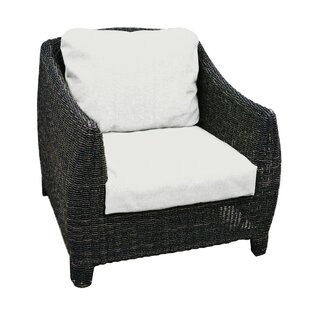 Outdoor Living Bay Harbor Deep Seating Chair By Padmas Plantation