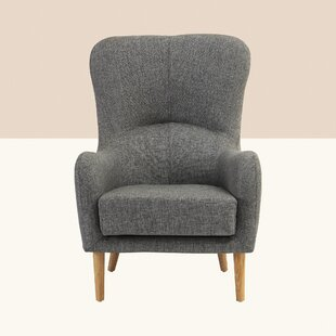 Alden Armchair By Hykkon
