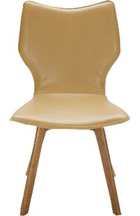 Side Chair in James Suede (Set of 2) by K..