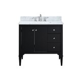 Anthonee Avery 36 Single Bathroom Vanity Set by Red Barrel Studio®