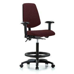 Carli Drafting Chair