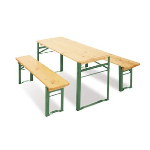 Sepp Children Table And Chair Set By Pinolino