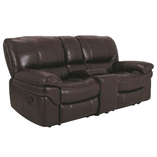 Console Reclining Sofa LYKE Home