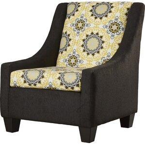Belinda Accent Armchair by Latitude Run
