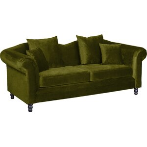 London 3 Seater Sofa