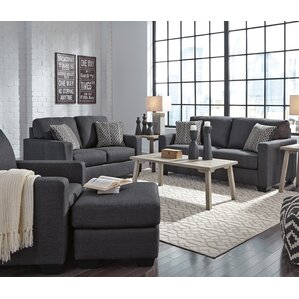 Ivy Bronx Cheryll Configurable Living Room Set