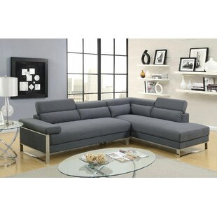 save - Modern Leather Sectional