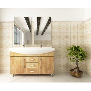 save - Bathroom Double Vanity