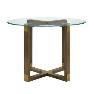 Look for Kindig Dining Table By Everly Quinn