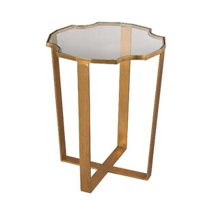 Capra End Table