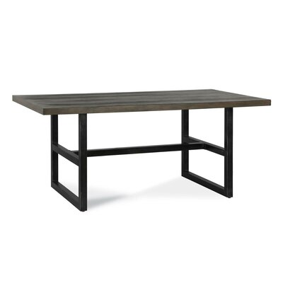Union Rustic Comstock Dining Table