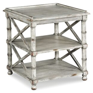 Compare prices Harborside End Table by Fairfield Chair