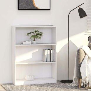 Alfie-James Bookcase By Mercury Row