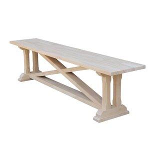 Rothsay Wood Bench